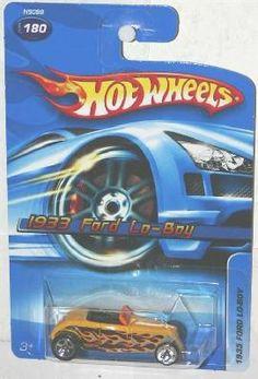 Hot Wheels 2005 MAINLINE 180's 4pc Lot $7.10