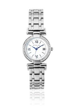  Sterling Watch *Prices Valid Until 25 Dec 2013 Gold Diamond Rings, Bracelet Watch, Bling, Watches, Earrings, Christmas, Accessories, Shopping, Navidad
