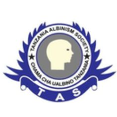 Tanzania Albinism Society, a charity that helps people with albinism in Africa Negative Attitude, Albinism, Tanzania, Helping People, Charity, Africa, Uni, Blue, Organisation