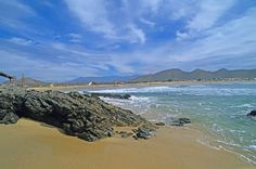 Todos Santos, Baja California Sur, Mexico.