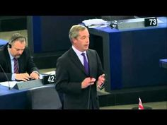 Nigel Farage: Stop playing wargames with Putin - YouTube