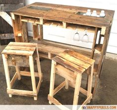 pallet projects #palletprojects