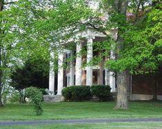 c. 1825 Antebellum  Auburn, Kentucky