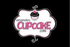 Cupcake Logo - BAT MITZVAHS