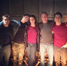 Which season of was your favorite? Teen Wolf Mtv, Teen Wolf Funny, Teen Wolf Memes, Teen Wolf Stiles, Teen Wolf Cast, Tyler Posey, Grimm, It Movie Cast, It Cast