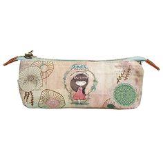 Anekke Nature Κασετίνα νεσεσέρ Bags, Fashion, Handbags, Moda, Fashion Styles, Fashion Illustrations, Bag, Totes, Hand Bags