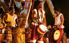 instrumentos africanos - Pesquisa Google