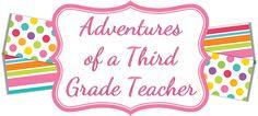 Adventures of a Third Grade Teacher