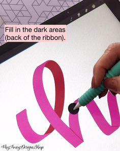 Inkscape Tutorials, Art Tutorials, Ipad Art, Digital Art Tutorial, Lettering Tutorial, Art Drawings Sketches, Art Tips, Drawing Tips, Digital Illustration