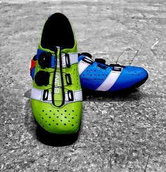 Bont Vaypor+ 2016 Cycling Shoes