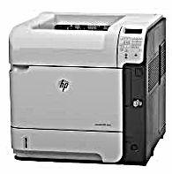 HP LaserJet Enterprise 600 Printer M602x Driver Free