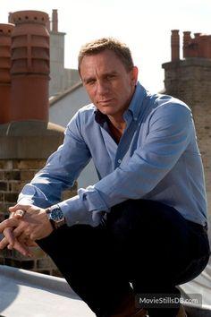 Casino Royale. Daniel Craig