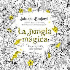 La jungla mágica
