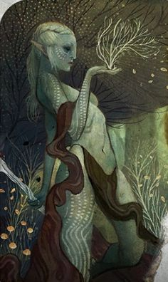 The Lusty Argonian Maid meets Dragon Age Inquisition