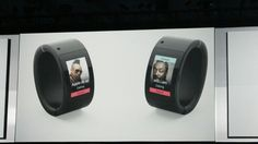 Smartwatch from Will.i.am... nice!!!