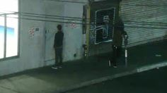 SEMANARIO BALUN CANAN: Cámaras de C2 detectan a ladrón y grafiteros