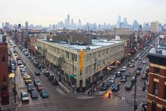 Making a day of it in Wicker Park: an itinerary.