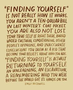 finding yourself quote Motivacional Quotes, Words Quotes, Best Quotes, Life Quotes, Sayings, Daily Quotes, New Month Quotes, Funny Quotes, Pretty Words