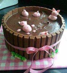FUN INVENTORS: Best chocolate cake