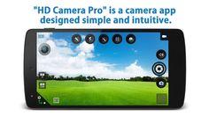 HD Camera Pro v2.3.0 APK - http://apkmaniafull.in/2017/03/17/hd-camera-pro-v2-3-0-apk/  #apkmania #apkmaniafull #apkpaidpro #apkfullpro