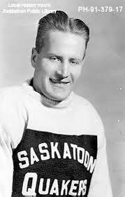Image result for saskatoon quakers 1934