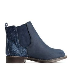 Chelsea-style Boots | Product Detail | H&M