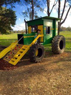 Tractor Playground Tractor Playground Tractor Playground The post Tractor Playground appeared first on Kinder ideen. The post Tractor Playground appeared first on Terrasse ideen.