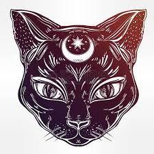 Resultado de imagen para tatuajes de gatos en el brazo