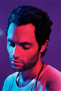 Penn Badgley's Mission to Reclaim His Own Celebrity With Greetings From Tim Buckley - Slideshow - Vulture Pretty People, Beautiful People, Tim Buckley, Penn Badgley, Aesthetic People, Men Photography, Famous Men, Fine Men, Celebs