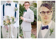 Die Fliege für den Bräutigam Wunsch-Brautkleid