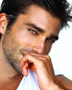 eyes | Male Models at MaleModels.cc