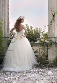 Atelier Aimée Wedding Dress In the Garden of Dreams Collection-26