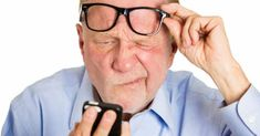 Eye Muscle Stimulation May Delay the Need For Reading Glasses Glaucoma Symptoms, Communication, Photos On Facebook, 8th Sign, Internet, Medical Problems, Old Men, Some Words, Text You