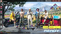 rules of survival hack apk