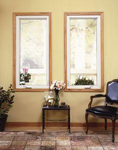 Affordable Windows AZ | Window Relacement Service In Phoenix | 1 Lite  Casement Windows |