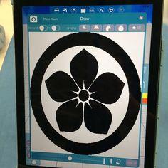 Design beginners experimenting w/Morphi's draw tool at @Fab11_Boston #fabfest #3dprinting #fablab #design #3dmodeling #3dmodel #3dprint #3ddesign #create #creative #ipad #ipadmini #stem #steam #idea #mon #japanese #Fab11 #maker #makered #makermovement