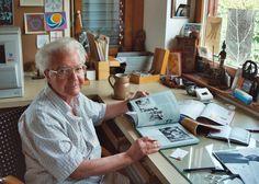 Typographer Adrian Frutiger dies aged 87