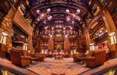 Disney's Grand Californian Hotel Review - the nicest hotel at Disneyland Resort!