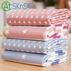 Good Fabric DIY sewing fabric Slanting 100% stripe cotton cloth bedding baby cotton cloth - stripe 160 21 for any kind of fabric #Affiliate
