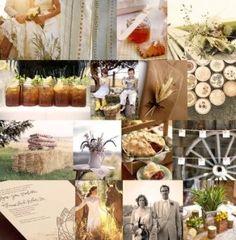 Cowgirl/cowboy wedding wedding-things