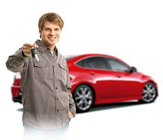 Low Income Auto Loans for Canada People at Affordable Rates