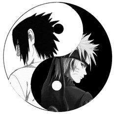 SasuNaru Yin Yang by nieranthas on DeviantArt Sasuke ❤ Naruto ~ Yin-Yang ~~ Art by Nieranthas on deviantART Related posts:Uzumaki's are badass. Such as shisui, itachi, madara, sasuke. Naruto Shippuden Sasuke, Naruto Kakashi, Sasunaru, Anime Naruto, Art Naruto, Boruto, Narusasu, Anime Ninja, Shikadai