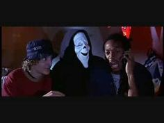 Funny Scary Movie Scene