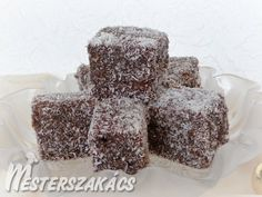 Hungarian Cookies, Hungarian Desserts, Hungarian Recipes, Turkish Recipes, Sweet Cookies, Cake Cookies, French Bakery, Baking And Pastry, Something Sweet