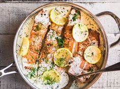 50 Salmon Recipes to Make for Breakfast, Lunch and Dinner via @PureWow