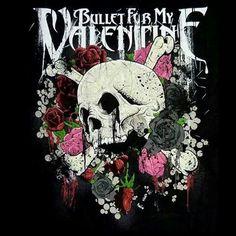65 Best Bullet For My Valentine Images On Pinterest Bullet For My