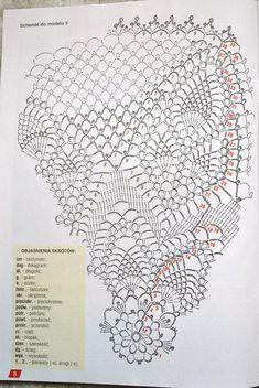 World crochet: Napkin 88 Crochet Doily Diagram, Crochet Doily Patterns, Crochet Chart, Thread Crochet, Filet Crochet, Crochet Scarves, Crochet Doilies, Knit Crochet, Knitting Patterns