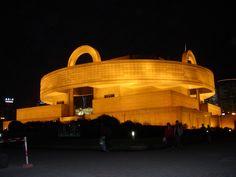 Shanghai Museum in Shanghai - China