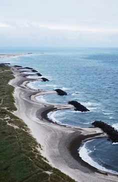Skagen, Denmark   - Explore the World, one Country at a Time. http://TravelNerdNici.com