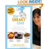 The Sneaky Chef: Hiding healthy foods in meals kids will love. Great for picky eaters.